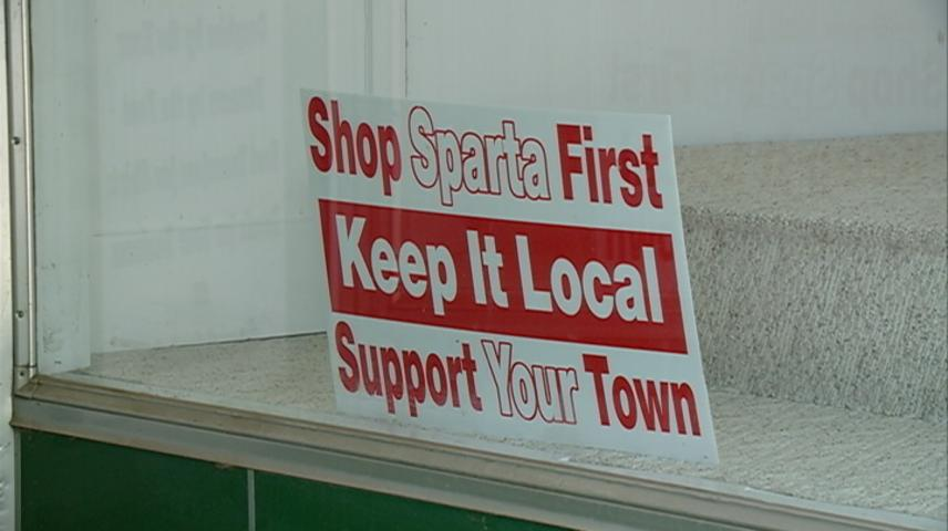 Sparta to benefit from Wisconsin downtown revitalization program