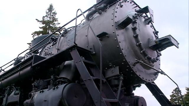 Short Line Railroad Museum closes for the year
