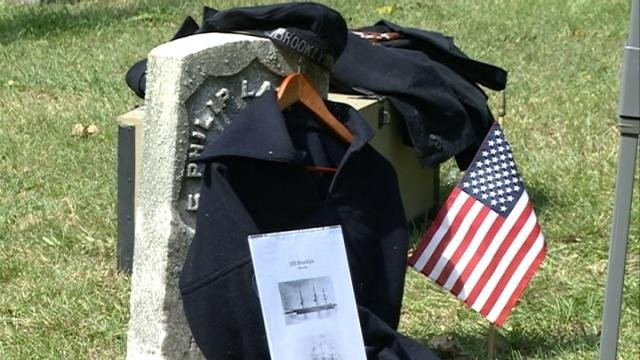 History comes to life at Oak Grove Cemetery
