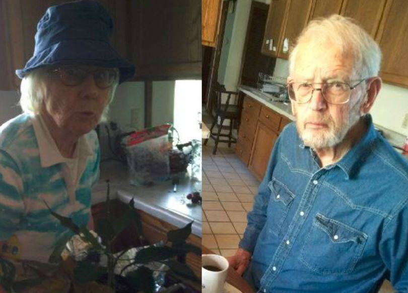 Missing couple found in Dane County