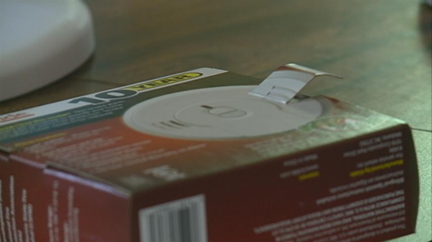 La Crosse Fire Department, Red Cross to install free smoke detectors