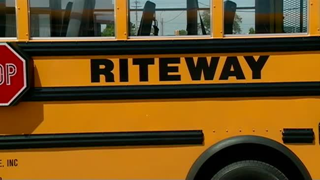 Smooth start to school year for bus company