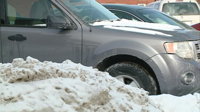 WisDOT has recommendations for safe driving in extreme winter weather