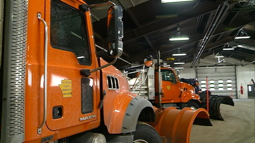 Previous mild winters help this year's snow budget