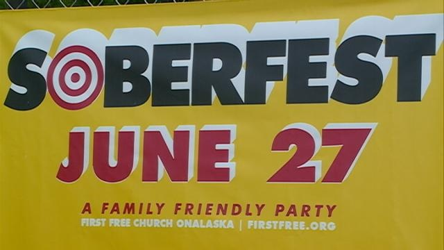 Soberfest returns to La Crosse with alcohol-free festivities