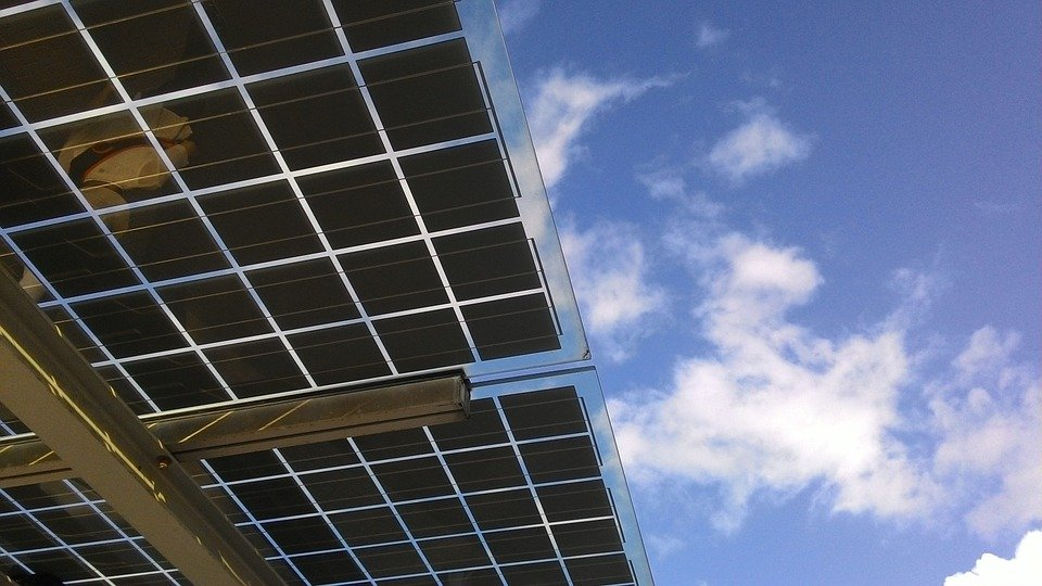 Companies propose 2 Wisconsin solar facilities