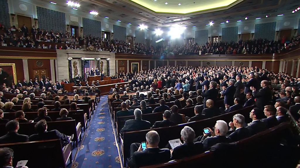 Looking ahead to 2019 State of the Union