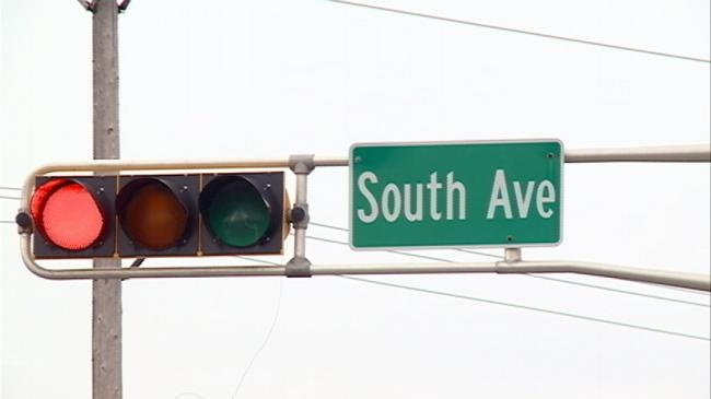 Construction plans for South Avenue corridor changing direction