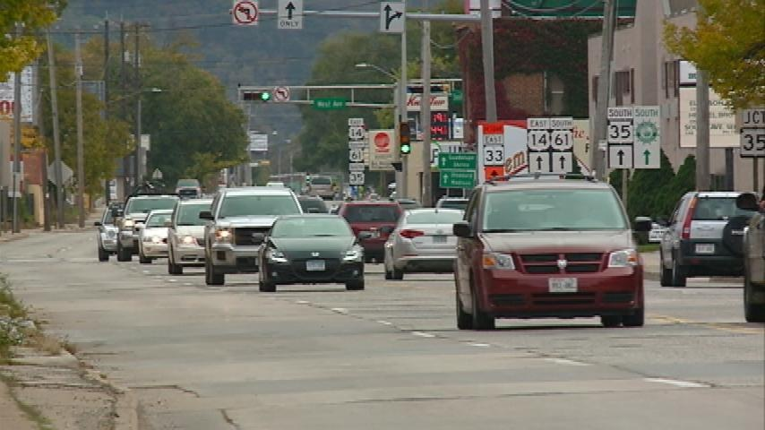 Residents weigh in on DOT plans for South Avenue