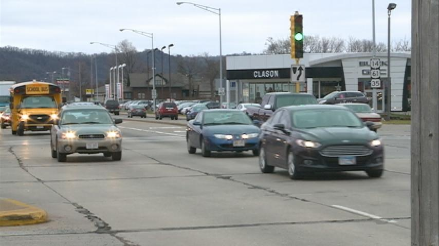 South Ave. expansion draws concern from some city council members
