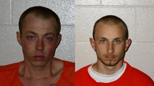 Sparta shooting suspects appear in court