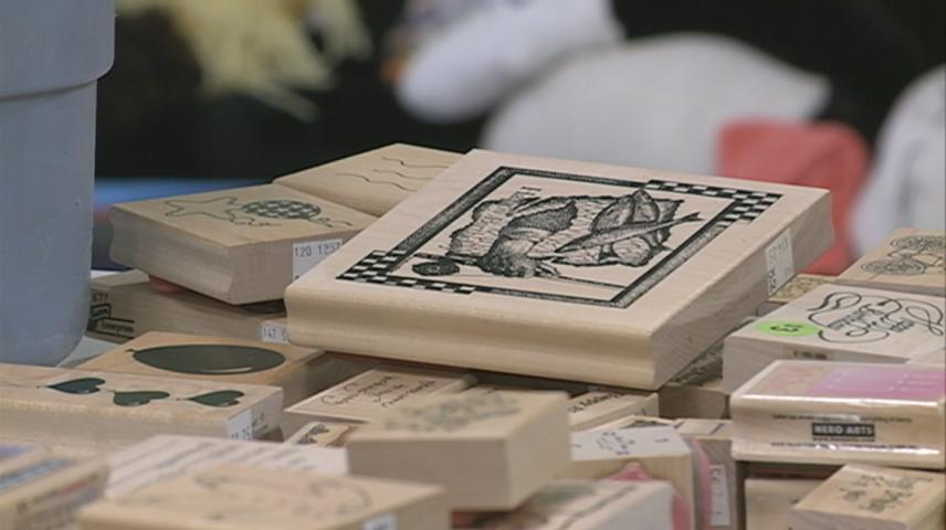 Stamp donation adds new resource for La Crosse Public Library