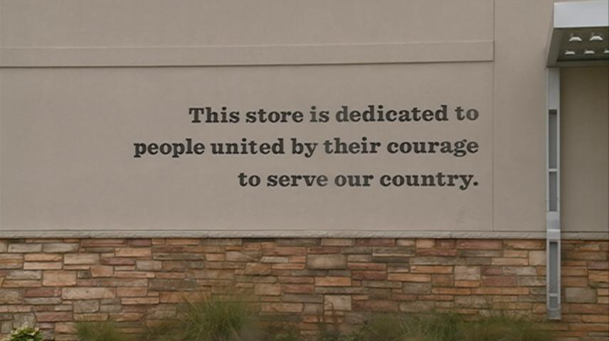Military families will get to enjoy new Starbucks Military Store in Tomah