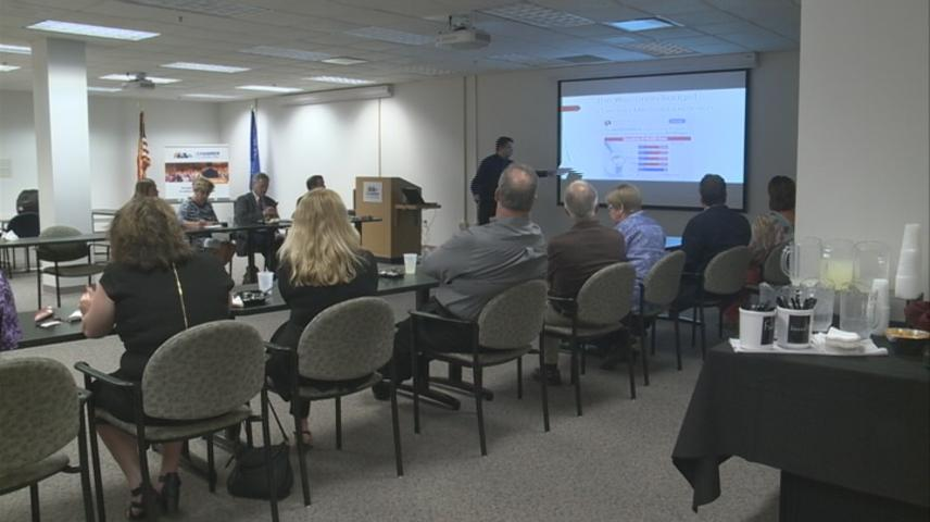 Impact of Wisconsin state budget discussed at forum in La Crosse