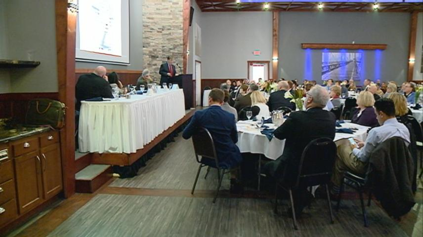 7 Rivers Alliance hosts La Crosse, 13 other counties for State of the Region