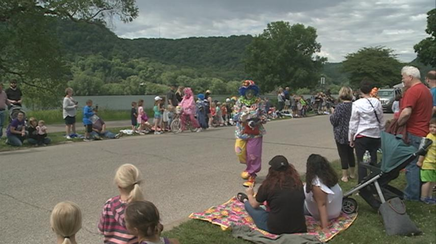 Steamboat Days continues in Winona