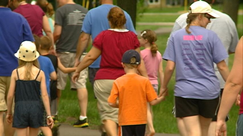 Step Into Summer event held in Winona