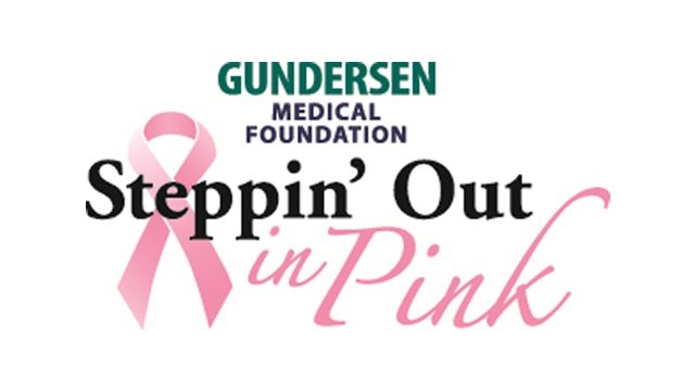 2014 Steppin' Out in Pink registration now open