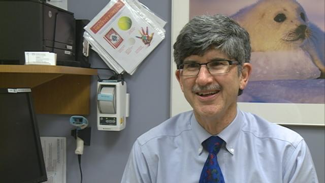 Local doctors have advice for when a sore throats means strep throat