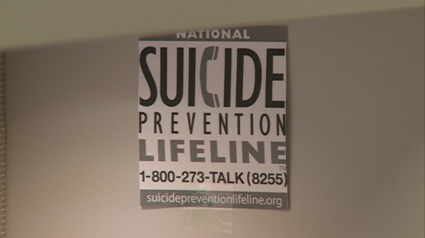 La Crosse health care providers recognize National Suicide Awareness Month