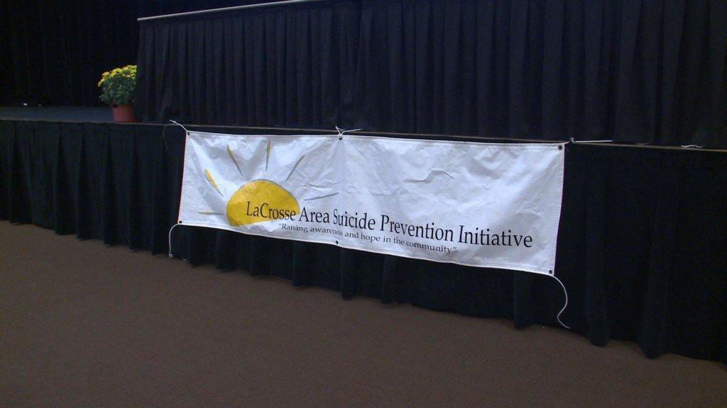 Suicide Prevention Summit in La Crosse explore causes, solutions