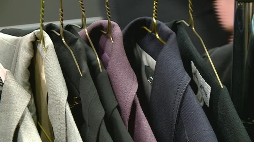 'Suits for Success' event collecting new, gently used professional clothing for job seekers