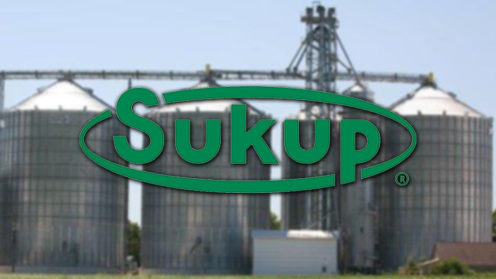 Grain bin company founder Eugene Sukup dies at 89
