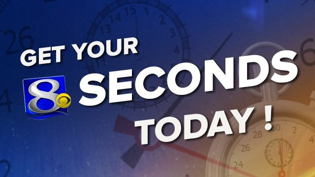 News 8 to launch '8 Seconds of Fame' segment