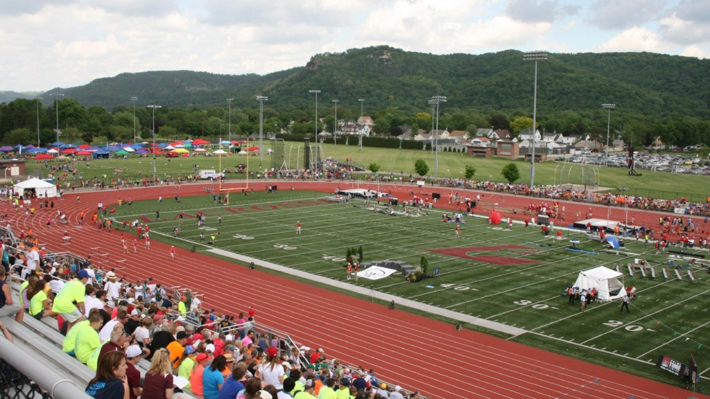 Expect traffic delays in La Crosse for WIAA State Track and Field Championships
