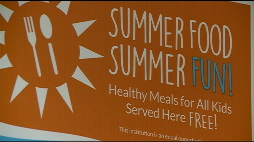Summer meal program wrapping up for 2019 at School District of La Crosse