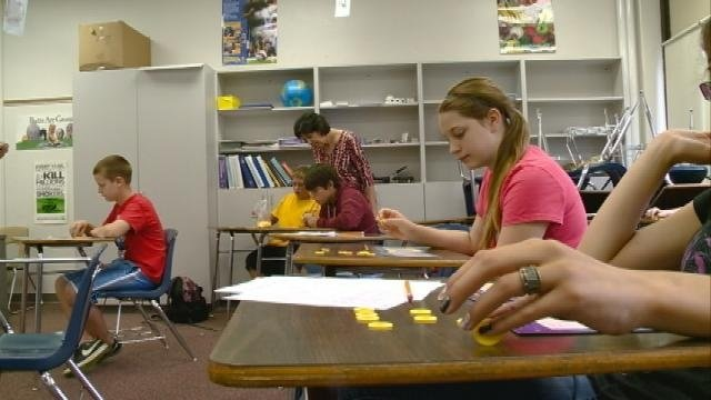 Summer school offers different way to learn