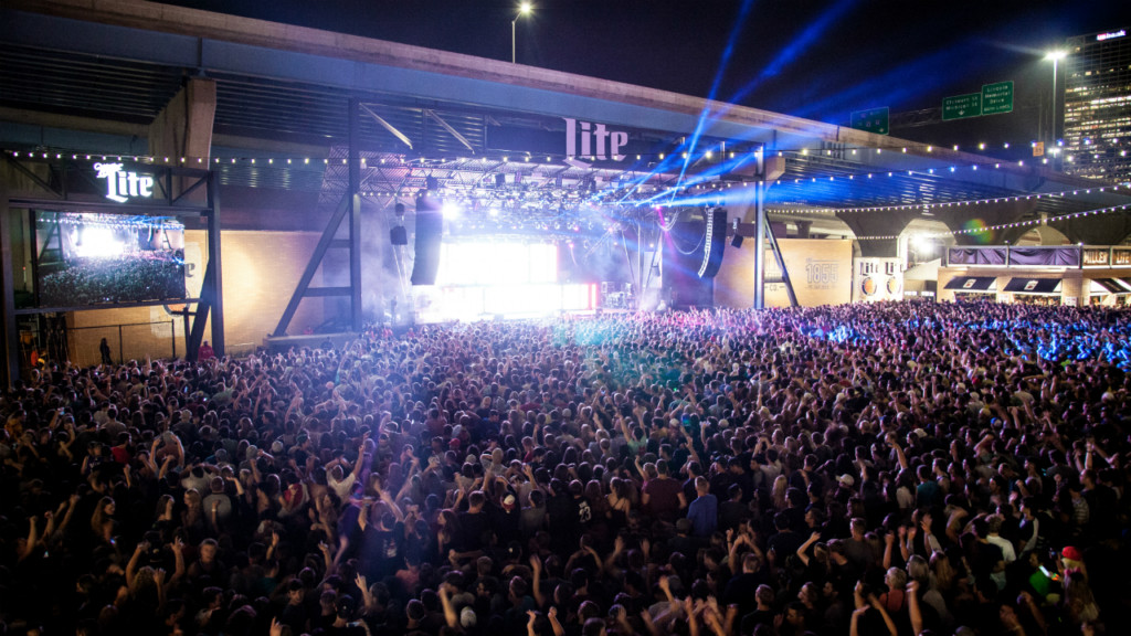 Summerfest announces $20 all-in ticket promotion