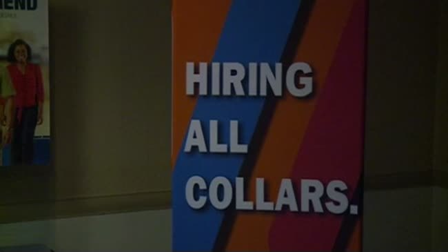 Workforce summit discusses need for younger talent