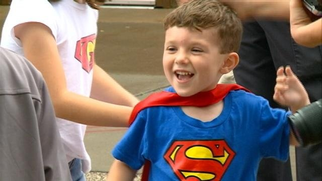 Minn. lawmaker proposes 'Super Gav Act' in honor of Winona boy