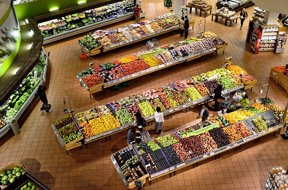 Farm Fresh sells off 21 grocery stores to Kroger, Food Lion