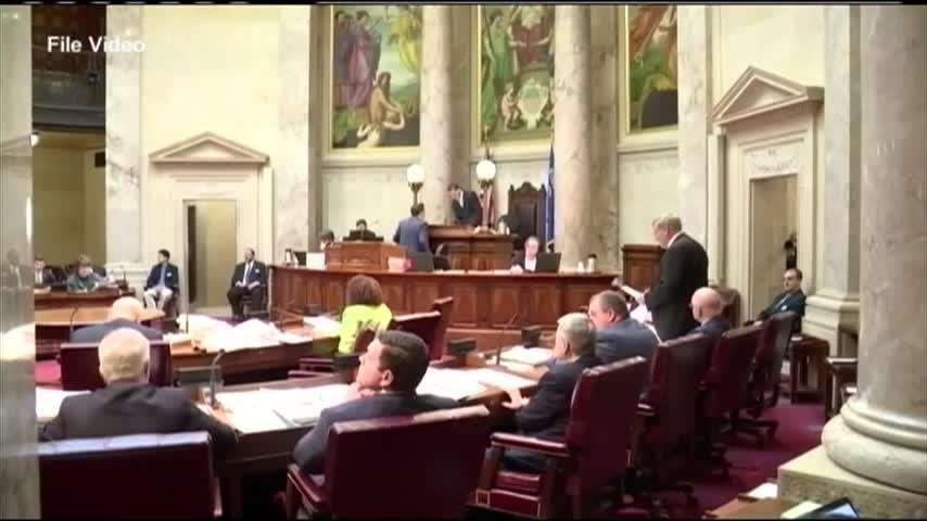 Justices: No definitive ruling on partisan districts