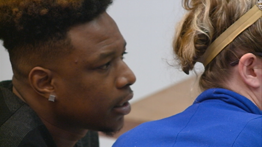 Judge denies lower bond for Mitrel Anderson in felony drug case