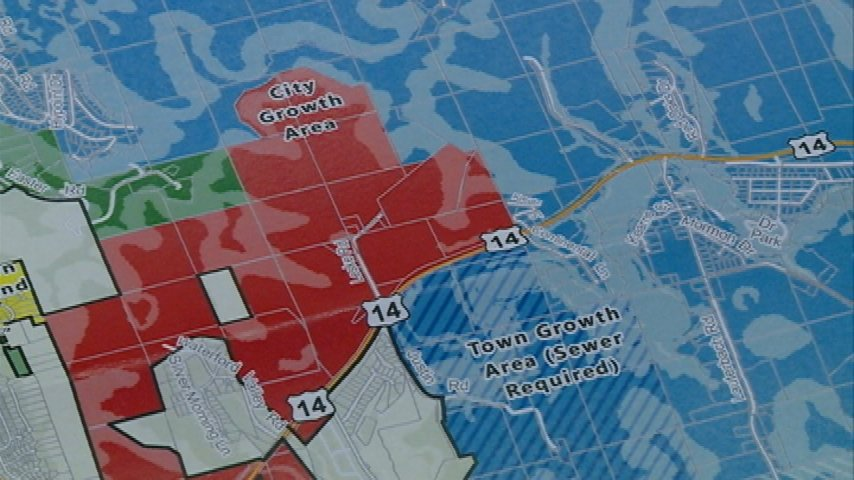 La Crosse, Shelby leaders working on details of boundary agreement