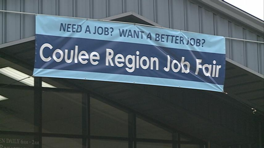 Job Fair provides opportunities for job seekers