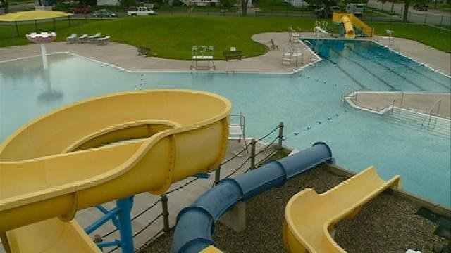 La Crosse pools, beaches ready for summer