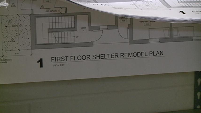 La Crosse's Salvation Army renovating to better serve people in need