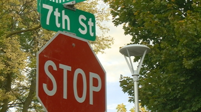 City adds more street lights to southside neighborhoods