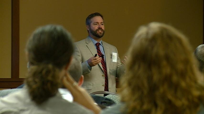 Sustainability Institute holds first-ever Community Resiliency Symposium
