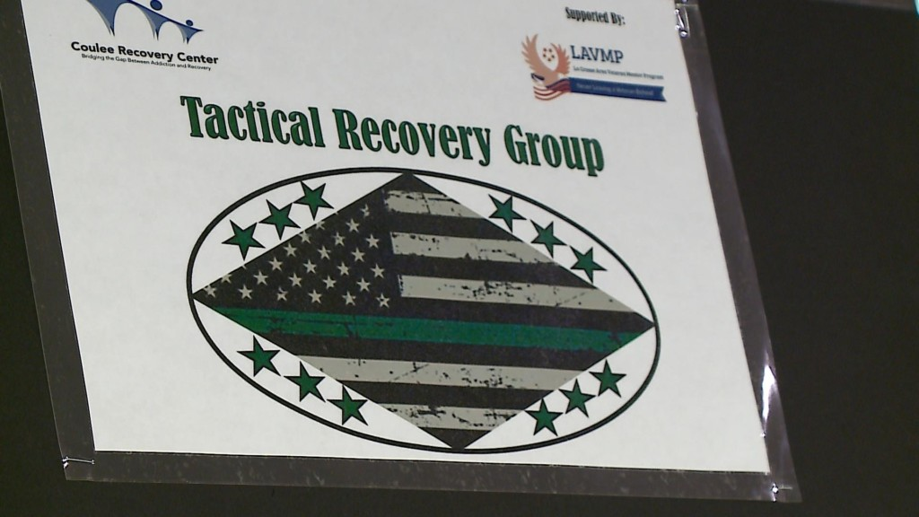 New options for veterans struggling with addiction in La Crosse area