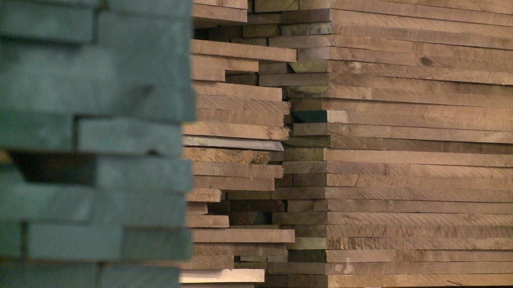 Impact of tariffs felt at lumber business in Onalaska
