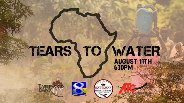 'Tears to Water' hour-long special airs on News 8