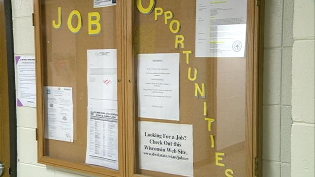 Study: Teen employment at all time low