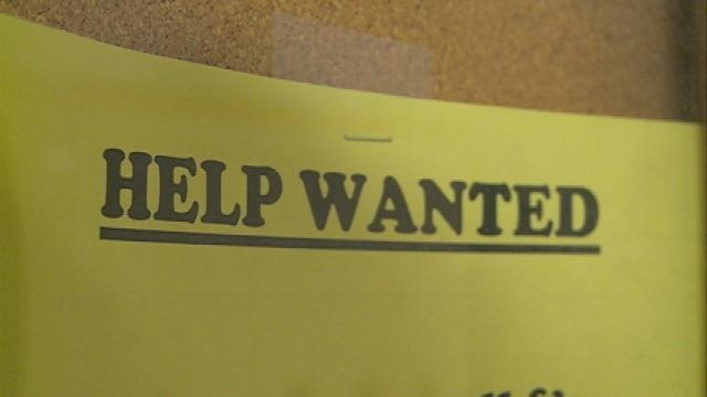 Teen unemployment at near-historic low