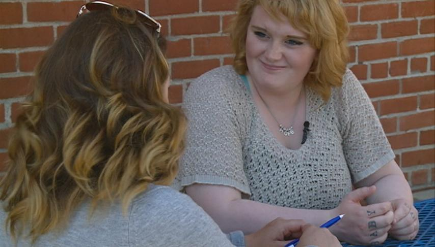 Program helps foster kids in transition to adulthood