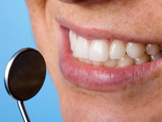 5 healthy foods that wreck your teeth